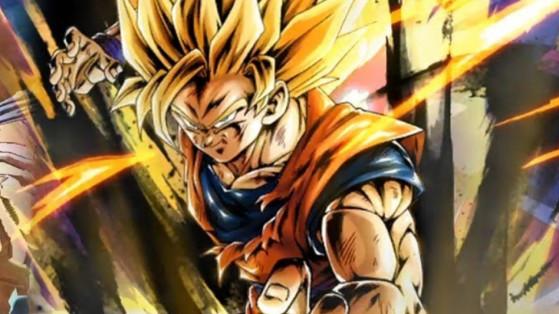 Dragon Ball Legends : meilleures teams, équipes, tags