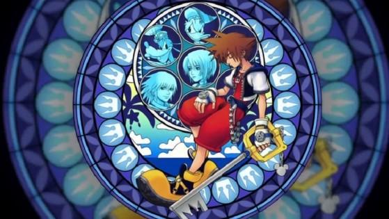 Kingdom Hearts 3, expérience VR : date de sortie repoussée