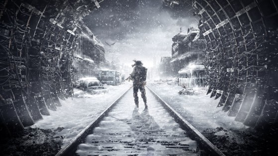 Metro Exodus : aperçu, preview sur Xbox One X