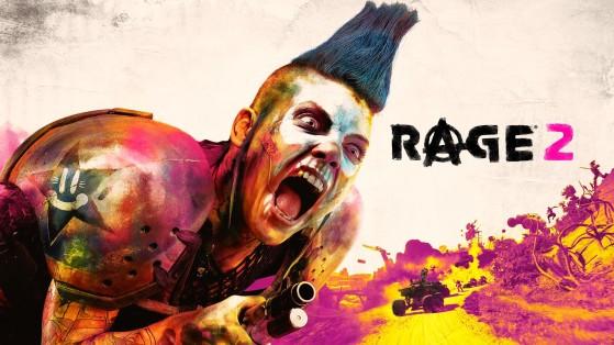 Aperçu RAGE 2 : Preview sur PC, PS4 et Xbox One