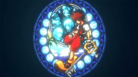 Guide Kingdom Hearts 3, choix du début : Compétences, progression, PC