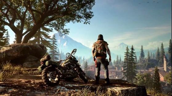 Days Gone, la prochaine grosse exclusivité PlayStation. - Top Jeux