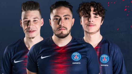 Brawl Stars : le PSG annonce son équipe