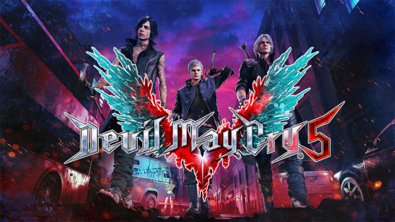 Test Devil May Cry 5 PS4, PC, Xbox One