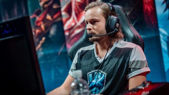 LoL - LEC 2019 : Promisq rejoint G2 Esports