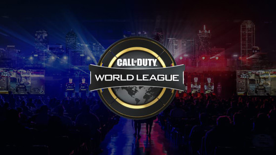25 Millions De Dollars Pour Une Place En Ligue Pro Call Of Duty