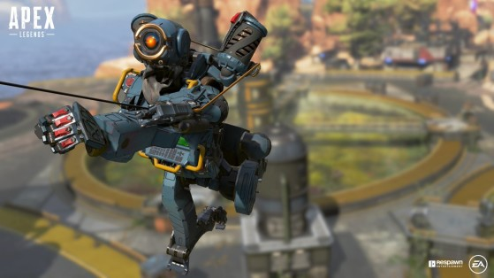 Apex Legends : Patch note du 22 mars, maj PC contre les crashs