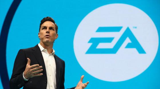 Electronic Arts se sépare de 350 employés !