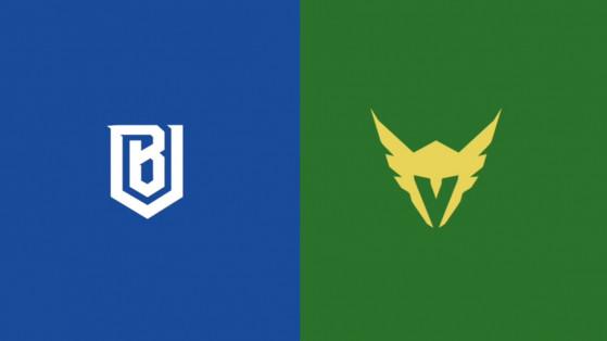 Boston et LA Valiant négociaient des transferts depuis mi-mars. - Overwatch