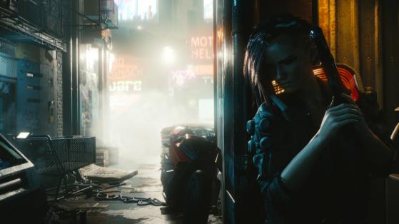 Cyberpunk 2077 : game over, innovation, CD Projekt Red