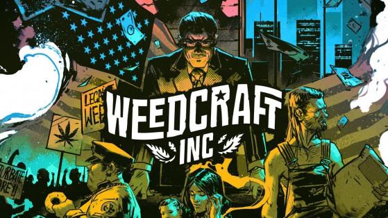 Test Weedcraft Inc sur PC, Mac