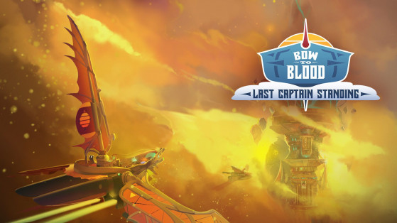 Test Bow to Blood: Last Captain Standing sur PC, PS4, Xbox One, Switch