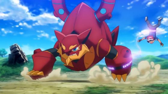 Pokémon TCG SL : Volcanion, Ama-Ama, Persian, Melmetal