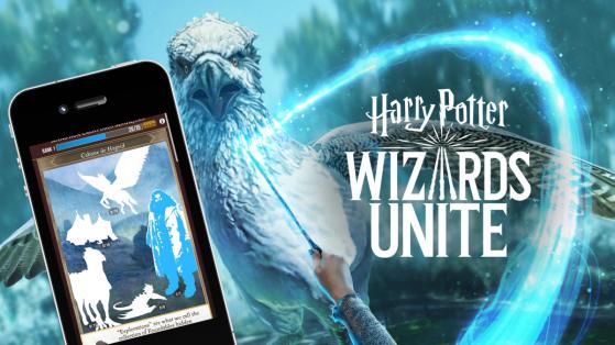 Harry Potter Wizards Unite : Compatibilité smartphone, iOS et Android