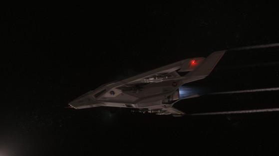 Star Citizen : Les missions de destruction de satellites espions