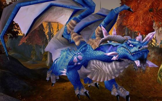 Azuregos - World of Warcraft