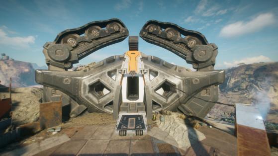 Guide Rage 2 : Position des Arches, carte, vault ark, pouvoirs, armes