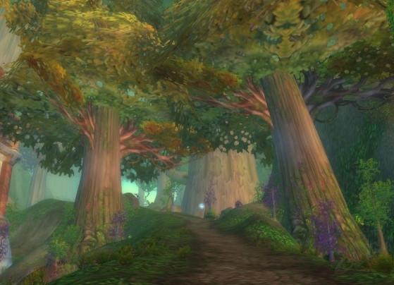 Je n'ai malheureusement pas trouvé de photos de Dor'danil. Au moins, pas de spoil. - World of Warcraft