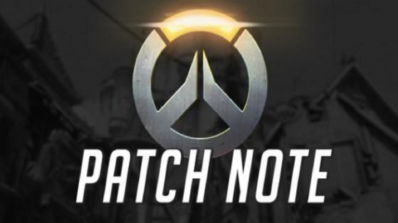 Overwatch Patch 1.37 : Replays et équilibrages de six héros et maps Assaut