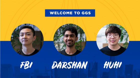 LoL : Golden Guardians tient sa nouvelle équipe académie - LCS 2019
