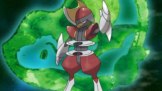 Pokémon Rumble Rush : boss Scalproie, counter, astuce
