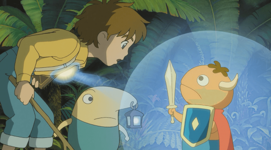 E3 2019 : Ni no Kuni Remastered, leak