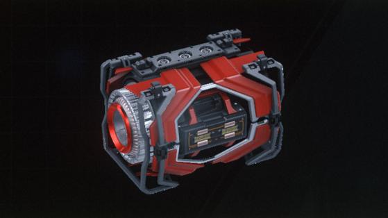 Star Citizen : Le moteur quantique Drift