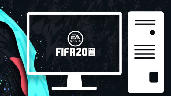 FIFA 20 : configuration PC