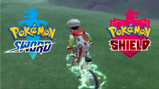 Pokémon Épée & Bouclier, Vélo, Motisma