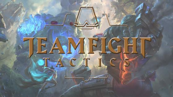 LoL : Combat tactique, teamfight tactics, visuels