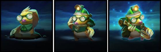 Toxic Molediver - Combat Tactique