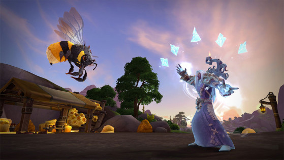 WoW 8.2 : PTR du Patch 8.2 : Rise of Azshara, sortie imminente