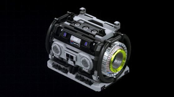 Star Citizen : Le moteur quantique Pontes