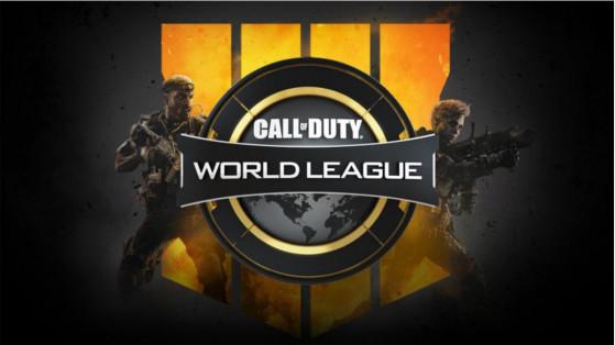 Deux nouvelles équipes en Call of Duty World League
