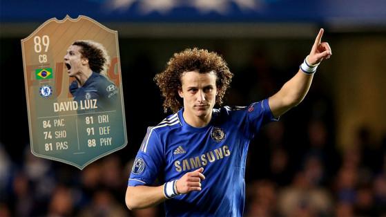 FUT 19 : DCE David Luiz Flashback, solutions