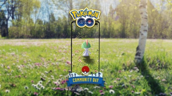 Pokemon GO : Community Day Tarsal, capture, shiny