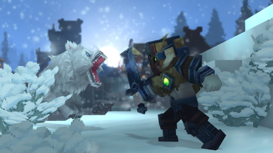 Hytale : dev update, nouvelles infos, faction Outlanders