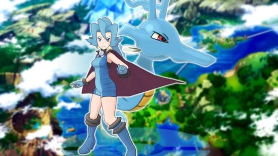 Pokemon Master : tier list Attaque spé, meilleurs duos