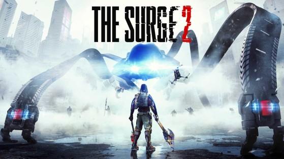 Test The Surge 2 sur PC, PS4, Xbox One