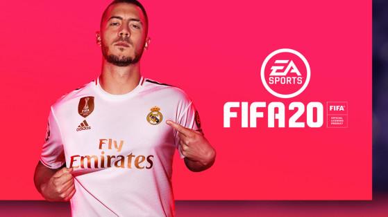 Test de FIFA 20 sur PS4, Xbox One et PC