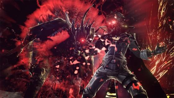 Test Code Vein sur PS4, Xbox One et PC