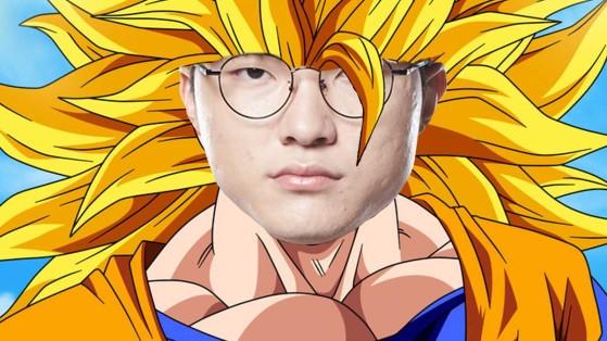Si les Worlds de LoL étaient un Shōnen