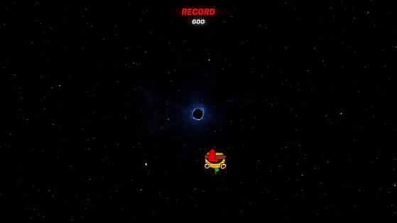Fortnite : le code Konami pour le mini-jeu Space Invaders