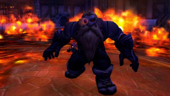 Therum Forge-Profonde - World of Warcraft