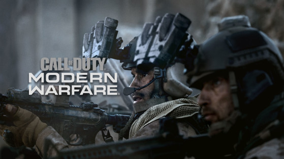 Call of Duty Modern Warfare : Battle Pass, skins passe de combat, armes gratuites