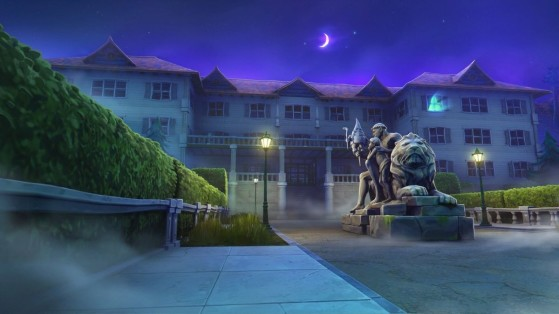 Fortnite : maj 11.01, mise à jour, patch note 2.41