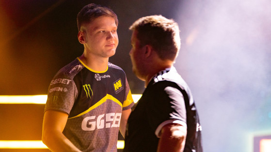 Quand Judas te prépare un sale coup - Counter Strike : Global Offensive