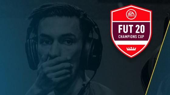 FIFA 20 : Samy Lumine et Maestro qualifiés pour la deuxième FUT Champions Cup