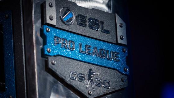 CSGO - Pro League : Tirage des groupes de G2 et Vitality