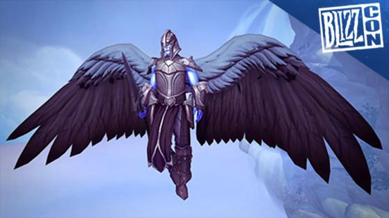 WoW : Questions et Réponses sur World of Warcraft, Conférence BlizzCon 2019